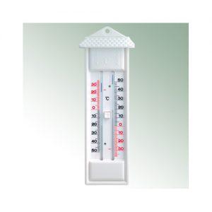 Maximum Minimum Indoor Outdoor Thermometer