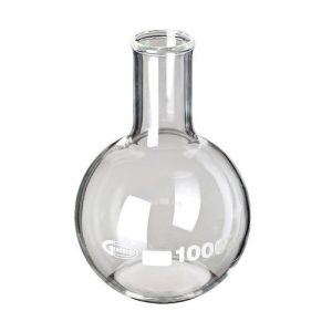 Flat Bottom Flask 250ml