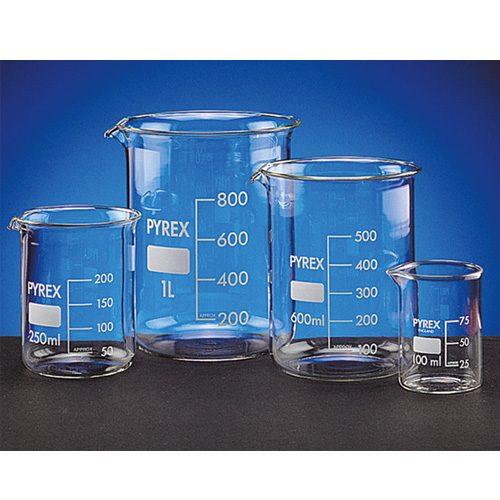 Glass Beaker 25ml