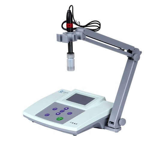 Digital pH Meter PHS-25 Bench Top pH Meter