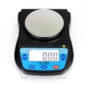 Digital Weighing Scale SF-400D 0.1g- 3kg Price in Bangladesh