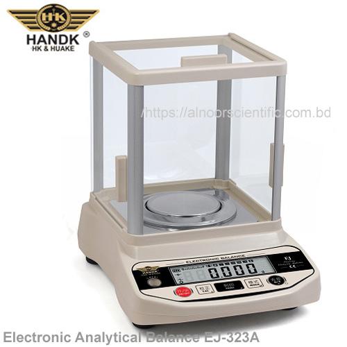 Electronic Analytical Balance EJ-323A Price in Bangladesh