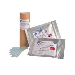 Control Fabric 10x3cm 25 piece pack