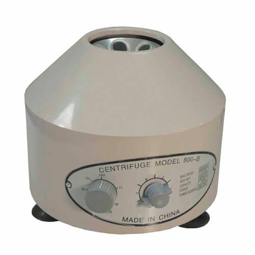 Laboratory Centrifuge Machine 800D, Lower Speed 4000rpm Price in Bangladesh