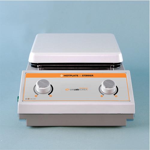 Magnetic Stirrer with Hotplate LK LAB