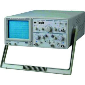Oscilloscope 20hmz