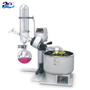 Rotary evaporator DLAB