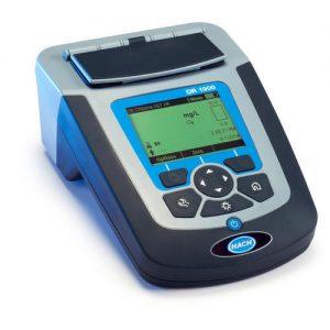 Portable Spectrophotometer DR-1900