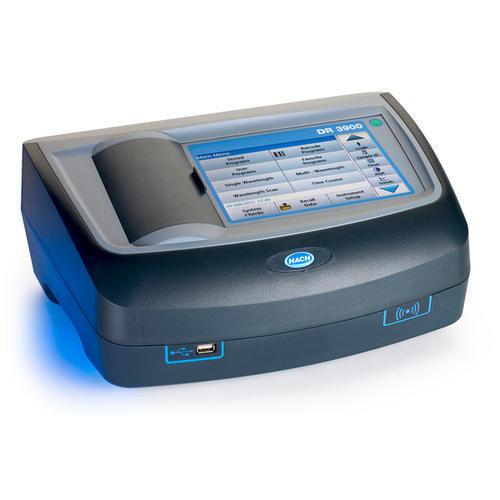 Hach Vis-Spectrophotometer DR-3900