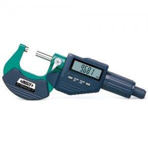 Digital Outside Micrometer Price in Bangladesh