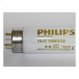 TL83 Tube light Philips