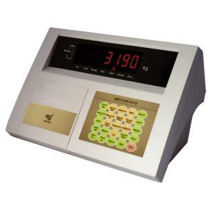 Weighing indicator XK3190-D10q