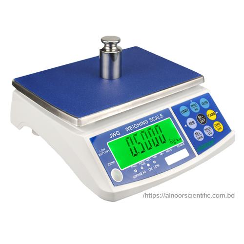 Jadever Weighing Scale JWQ 15k Price in Bangladesh