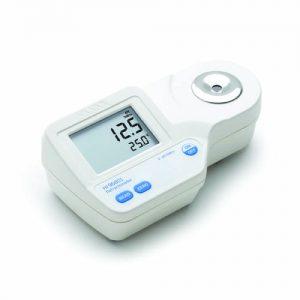 Digital Refractometer HI-96801 Price in Bangladesh