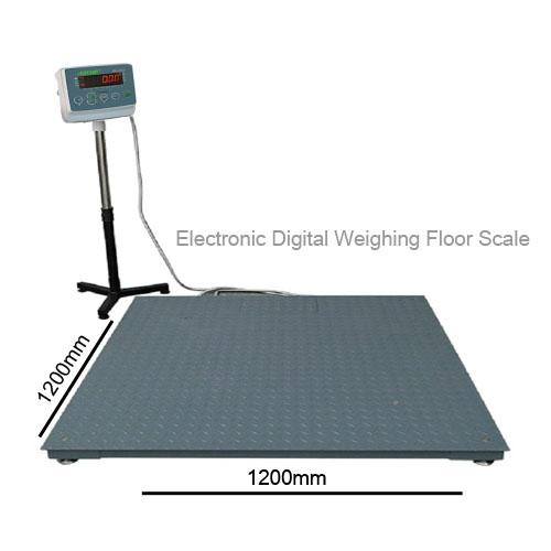 Electronic Platform Scale 1200-1200mm 2.0t Price in Bangladesh