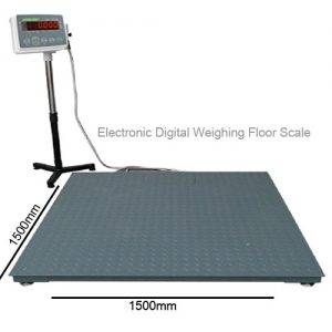 Electronic Platform Scale 1500-1500mm 2.0t Price in Bangladesh