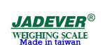 Jadever Weight Scale Distributor in Bangladesh for Al Noor Scientific Co.