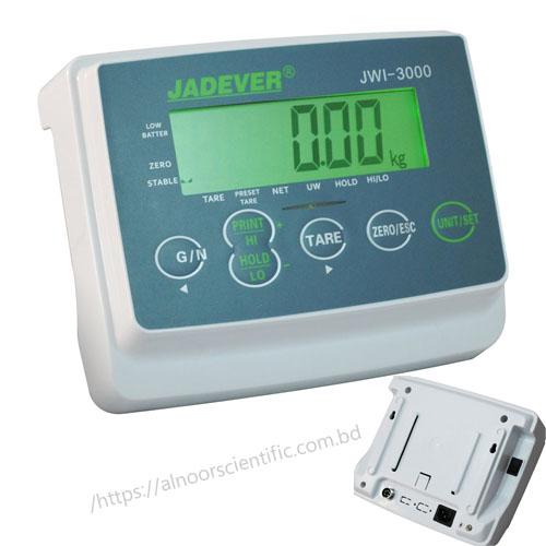 Digital Weighing Scale 150kg JWI-3000 Jadever