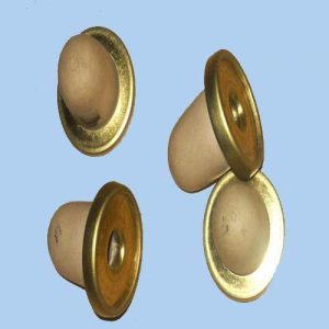 Butyrometer Lock Stopper