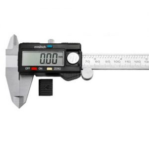 0-150mm 6 Inch Vernier Caliper