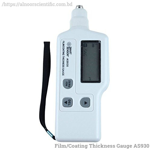 Film/Coating Thickness Gauge AS930 Price in Bangladesh
