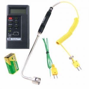 K-Type Digital Thermometer TES-1310 Price in Bangladesh