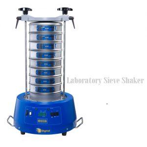 Digital Sieve Shaker Price in Bangladesh