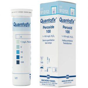 Peroxide Test Strip Price in Bangladesh