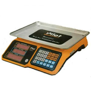 Pilot Weighing Scale