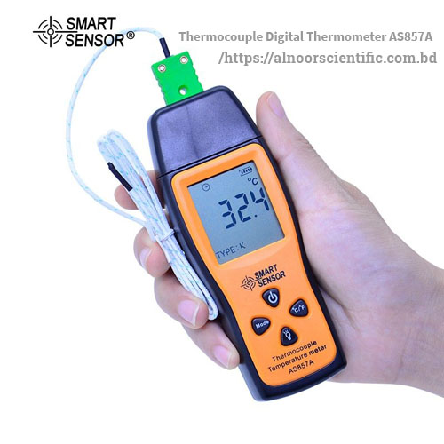 Thermocouple Thermometer Price in Bangladesh