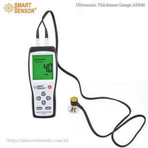 Ultrasonic Thickness Gauge AS840 Price in Bangladesh