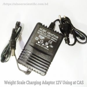 CAS Weight Scale Charging Adaptor Price in Bangladesh