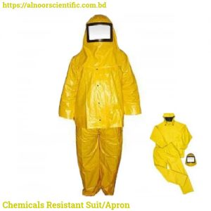 Chemicals Resistant Apron Price in Bangladesh