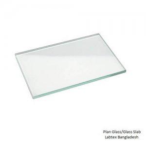 Glass slab Plain Glass