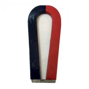 Horseshoe U shape Magnet 150mm