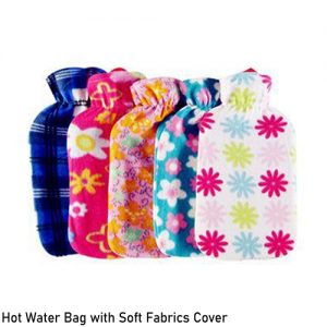 Hot Water Bag with Soft Fabrics Cover Price in Bangladesh