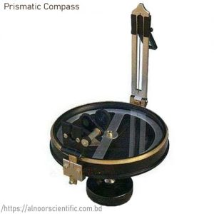 Prismatic Compass with Stand/Surveyor Compass Price in Bangladesh