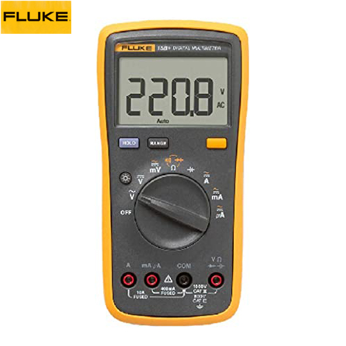 Fluke 15B+ Digital Multimeter Price in Bangladesh