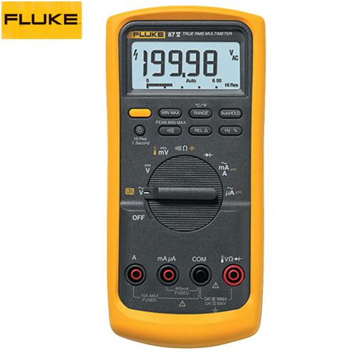 Fluke 87V Multimeter Price in Bangladesh