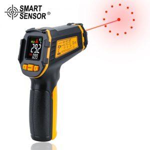Infrared Thermometer ST390+ Smart Sensor