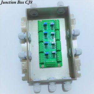 Junction Box 8Port Price in Bangladesh