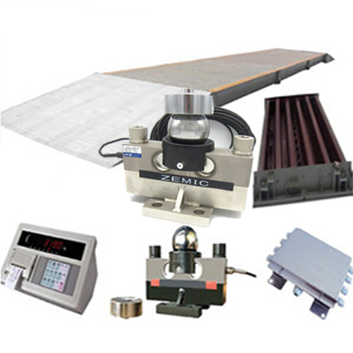 Shear Beam Truck Weight Scale Load Cell Price in Bangladesh