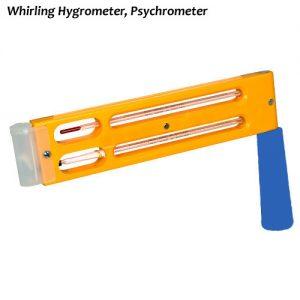 Whirling Hygrometer, Psychrometer Price in Bangladesh