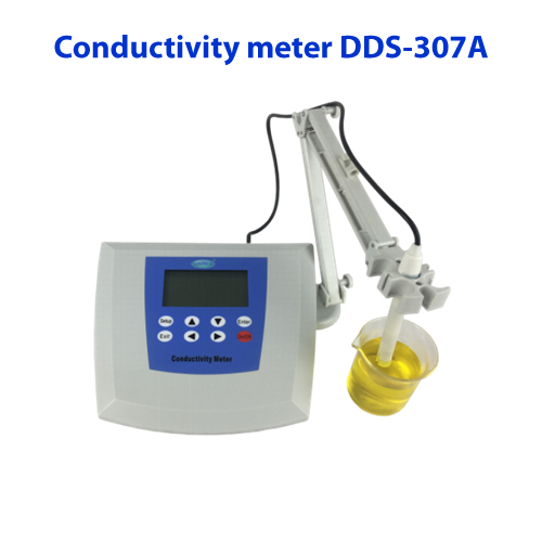 Bench top Conductivity meter DDS-307A