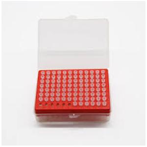 Laboratory 1000ul micro pipette tip box