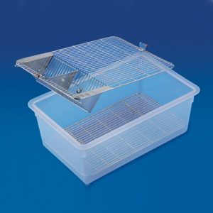 Animal Cage Double Grill PolyLab Price in Bangladesh