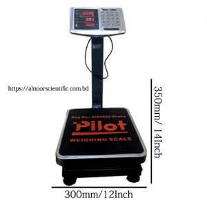 Pilot Electric Weight Scale 60Kg Price in Bangladesh